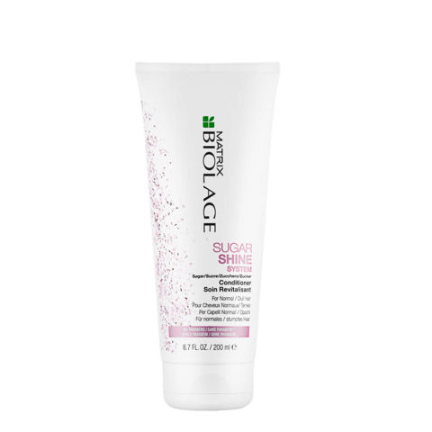 Biolage Sugar shine Conditioner 200ml
