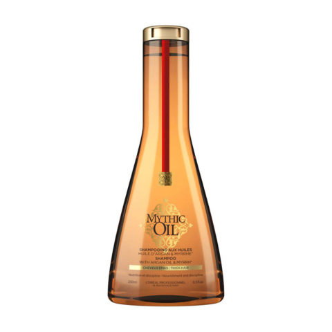 L'Oreal Mythic oil Shampoo Thick hair 250ml
