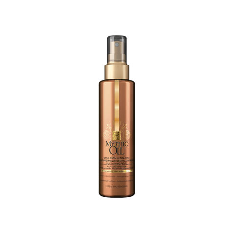 L'Oreal Mythic oil Emulsion ultrafine Normal to fine hair 150ml
