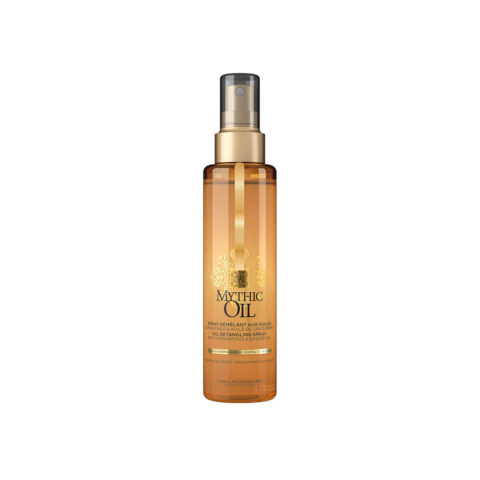 L'Oreal Mythic oil Detangling spray Normal to fine hair 150ml