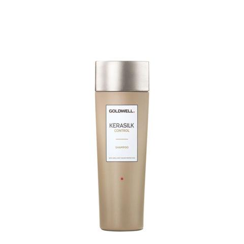 Goldwell Kerasilk Control Shampoo 250ml - Anti Frizz Shampoo