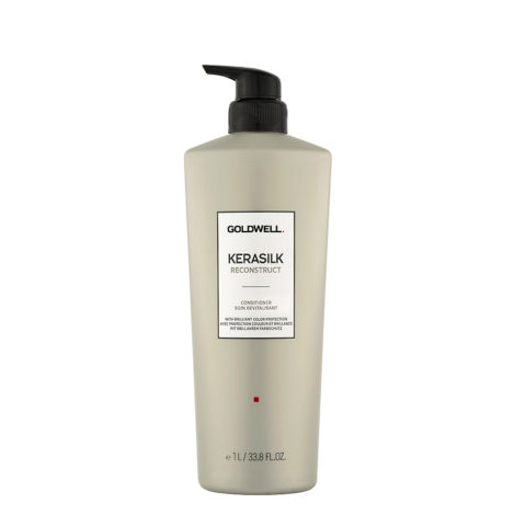 Goldwell Kerasilk Reconstruct Conditioner 1000ml