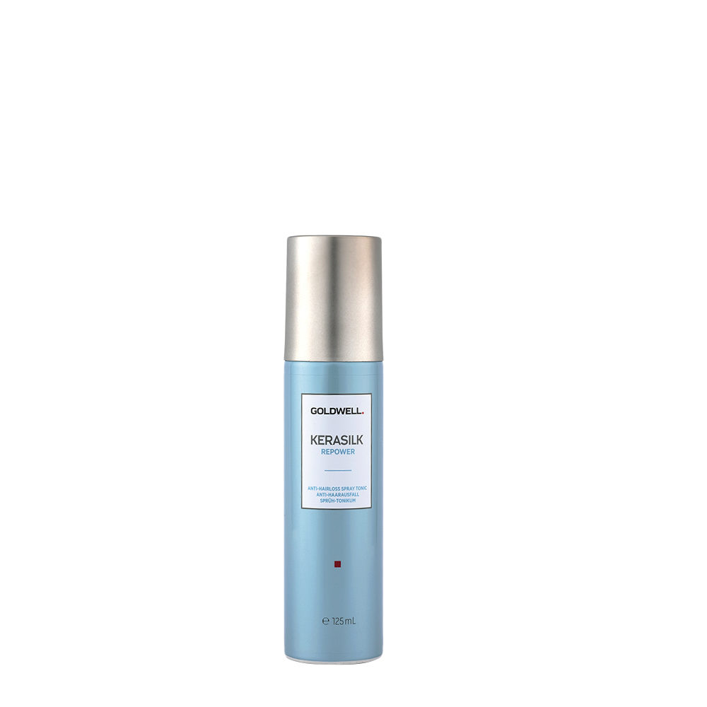 Goldwell Kerasilk RePower AntiHairloss Spray Tonic 125ml
