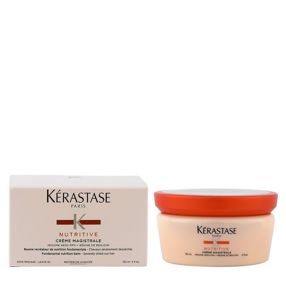 Kerastase Nutritive Creme Magistral 150ml - moisturizing cream without rinsing