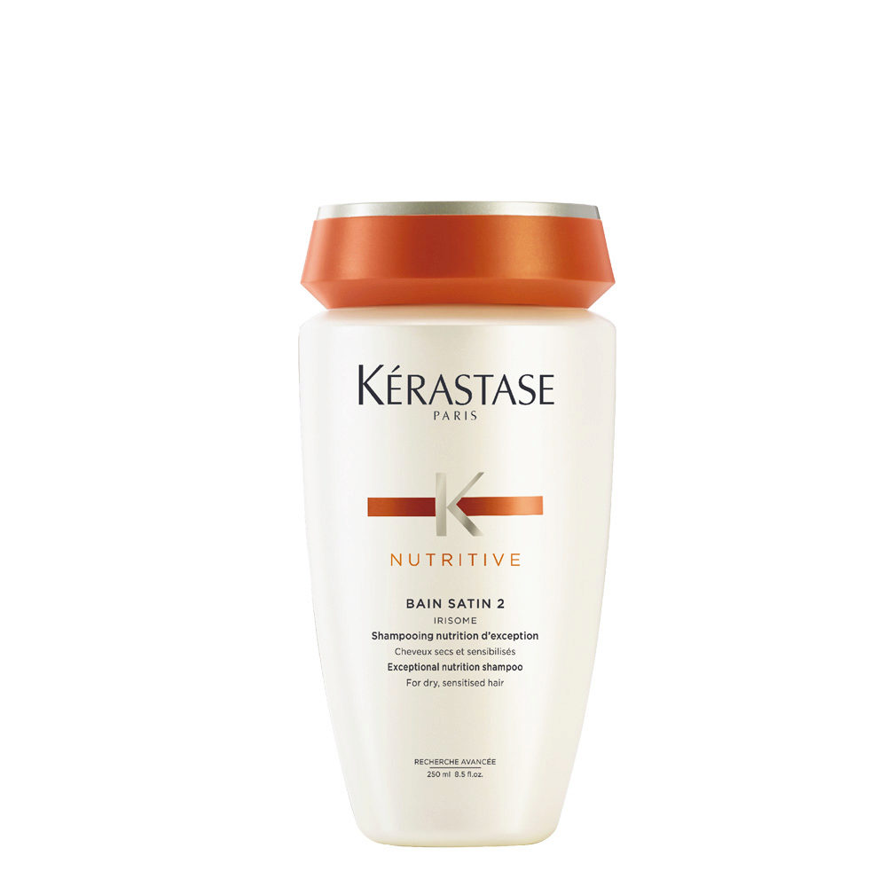 Kerastase Nutritive Bain satin 2, 250ml