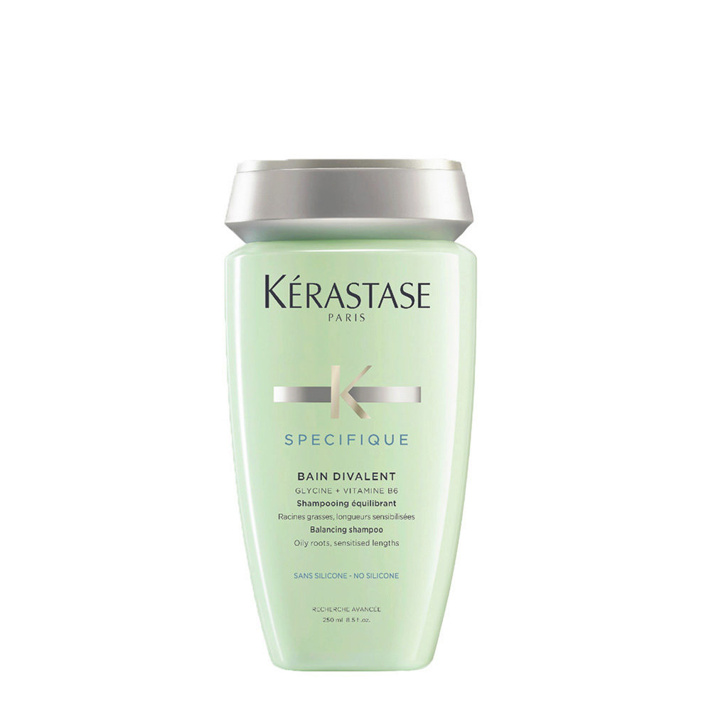 Kerastase Specifique Bain Divalent 250ml - Shampoo Double Action