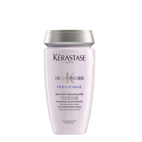 Kerastase Specifique Bain Anti-pelliculaire 250ml - Dandruff Shampoo