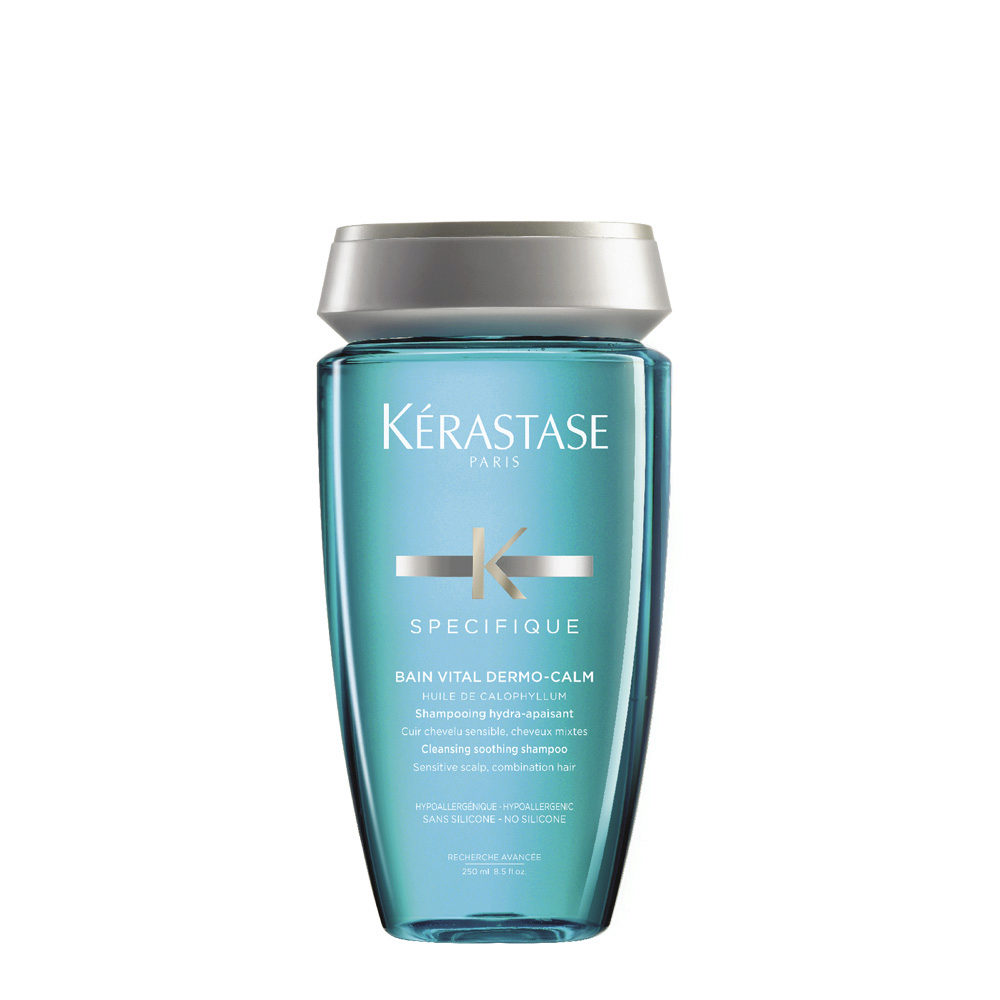 Kerastase Specifique Bain Vital dermo calm 250ml - Soothing Shampoo
