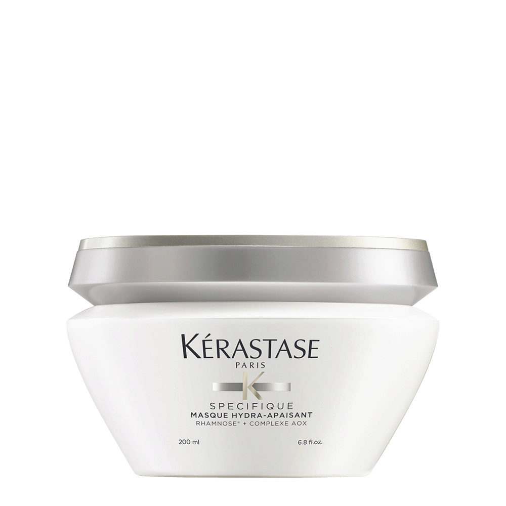 Kerastase Specifique Masque Hydra Apaisant 200ml - soothing mask