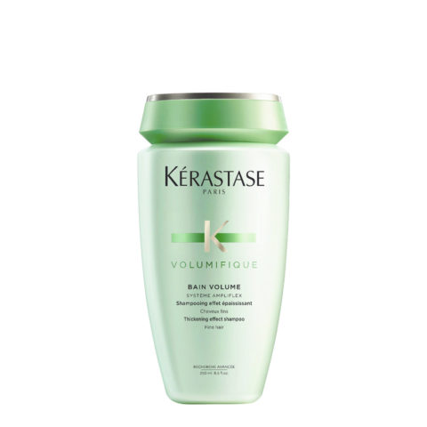 Kerastase Volumifique Bain volume 250ml - volumizing shampoo