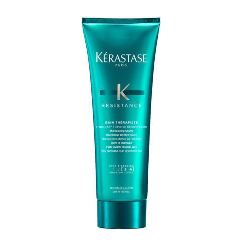 Kerastase Résistance Bain Therapiste 250ml - repairing shampoo