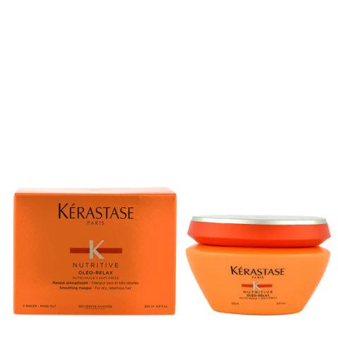 Kerastase Nutritive Masque Oleo Relax 200ml