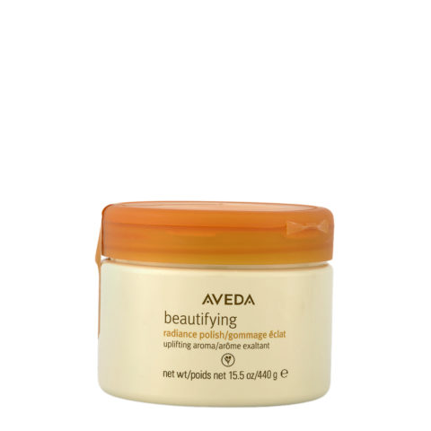 Aveda Bodycare Beautifying Radiance Polish 440gr - body exfoliating