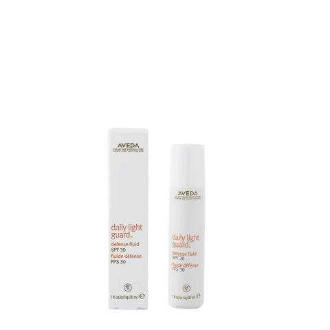 Aveda Daily Light Guard SPF30 30ml - hydrating protecting creme