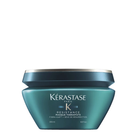 Kerastase Résistance Masque Therapiste 200ml - Repair Mask