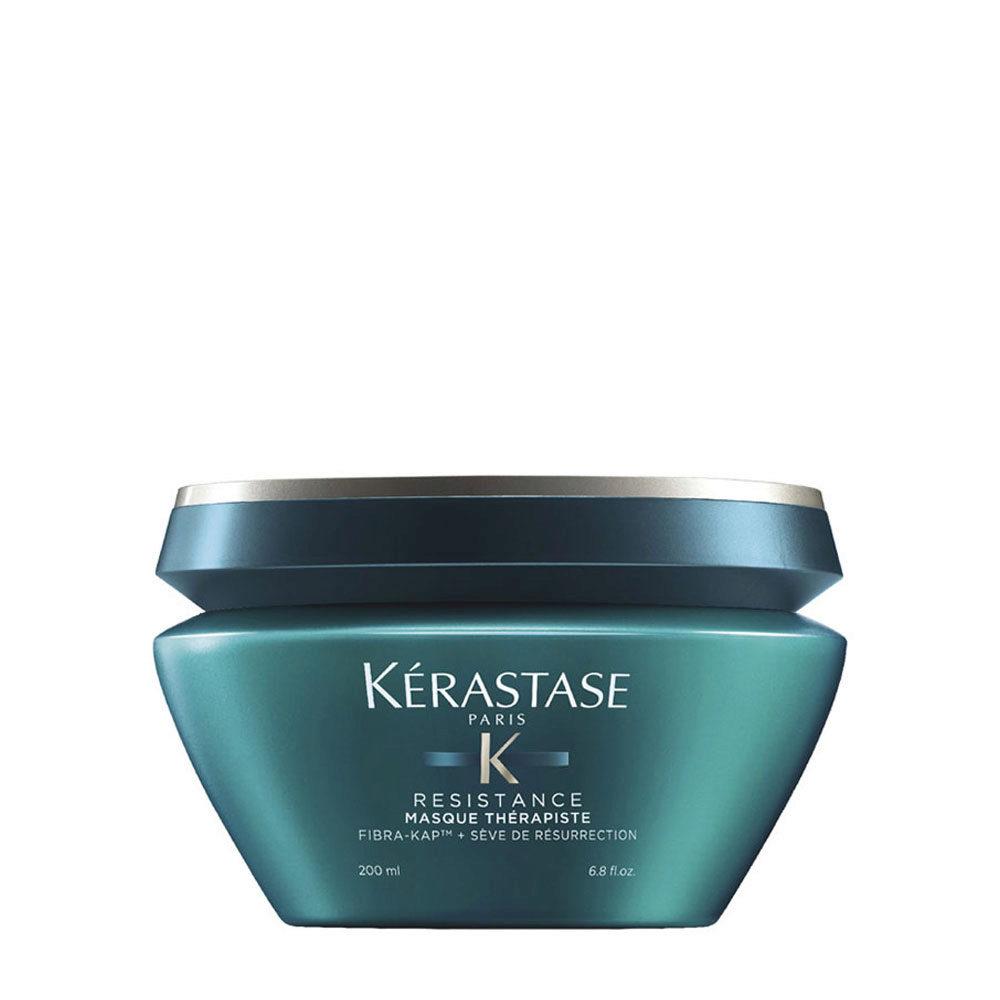 Kerastase Résistance Masque Therapiste 200ml - Repair Mask