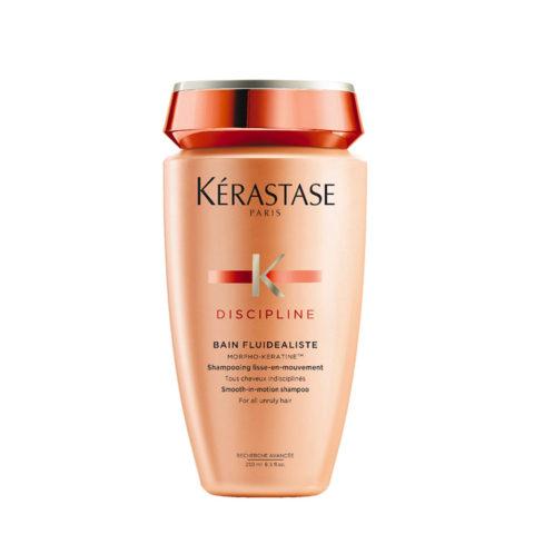 Kerastase Discipline Bain Fluidealiste 250ml - Antifrizz shampoo