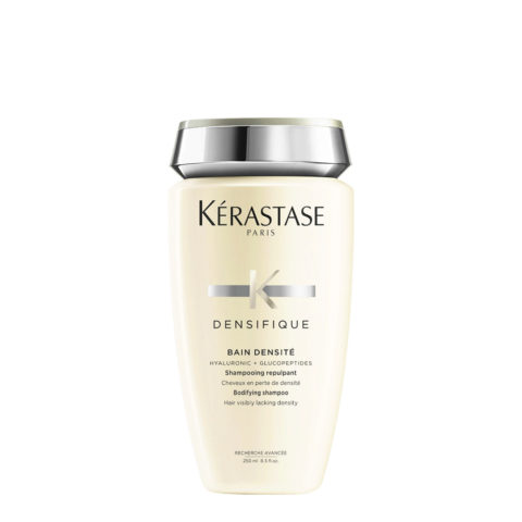 Kerastase Densifique Bain densite 250ml - densifying shampoo for fine hair