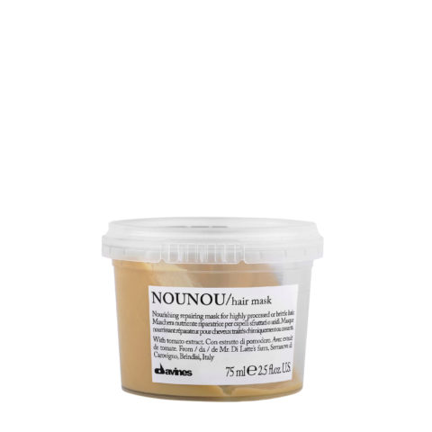 Davines Essential hair care Nounou hair mask 75ml - Nourishing mask