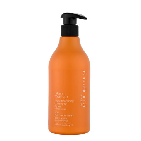 Shu Uemura Urban Moisture Hydro-nourishing Conditioner 500ml