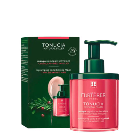 René Furterer Tonucia Toning and densifying Mask 200ml
