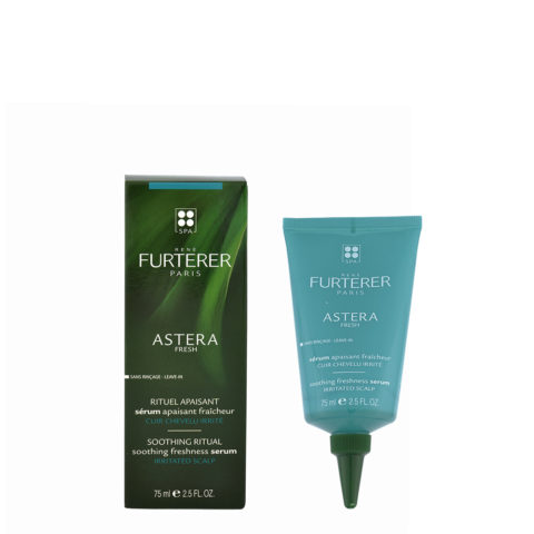 René Furterer Astera Fresh Soothing Freshness Serum 75ml