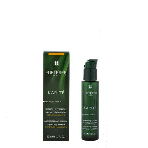 René Furterer Karité Repairing Serum 30ml