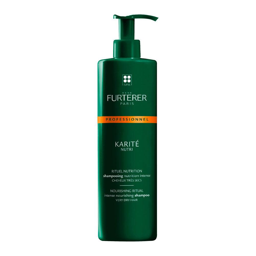 René Furterer Karité Intense Nourishing Shampoo 600ml