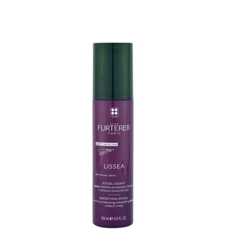 René Furterer Lissea Thermal Protecting Smoothing Spray 150ml
