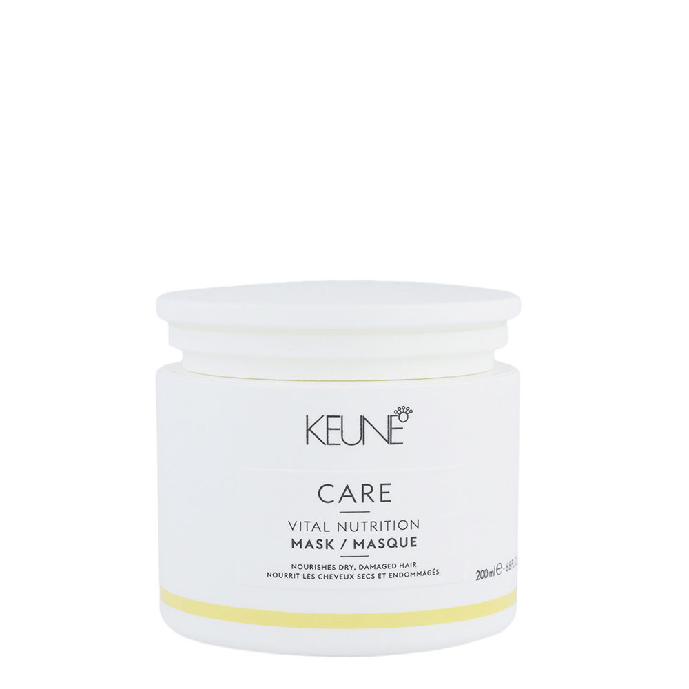 Keune Care Line Vital Nutrition Mask 200ml