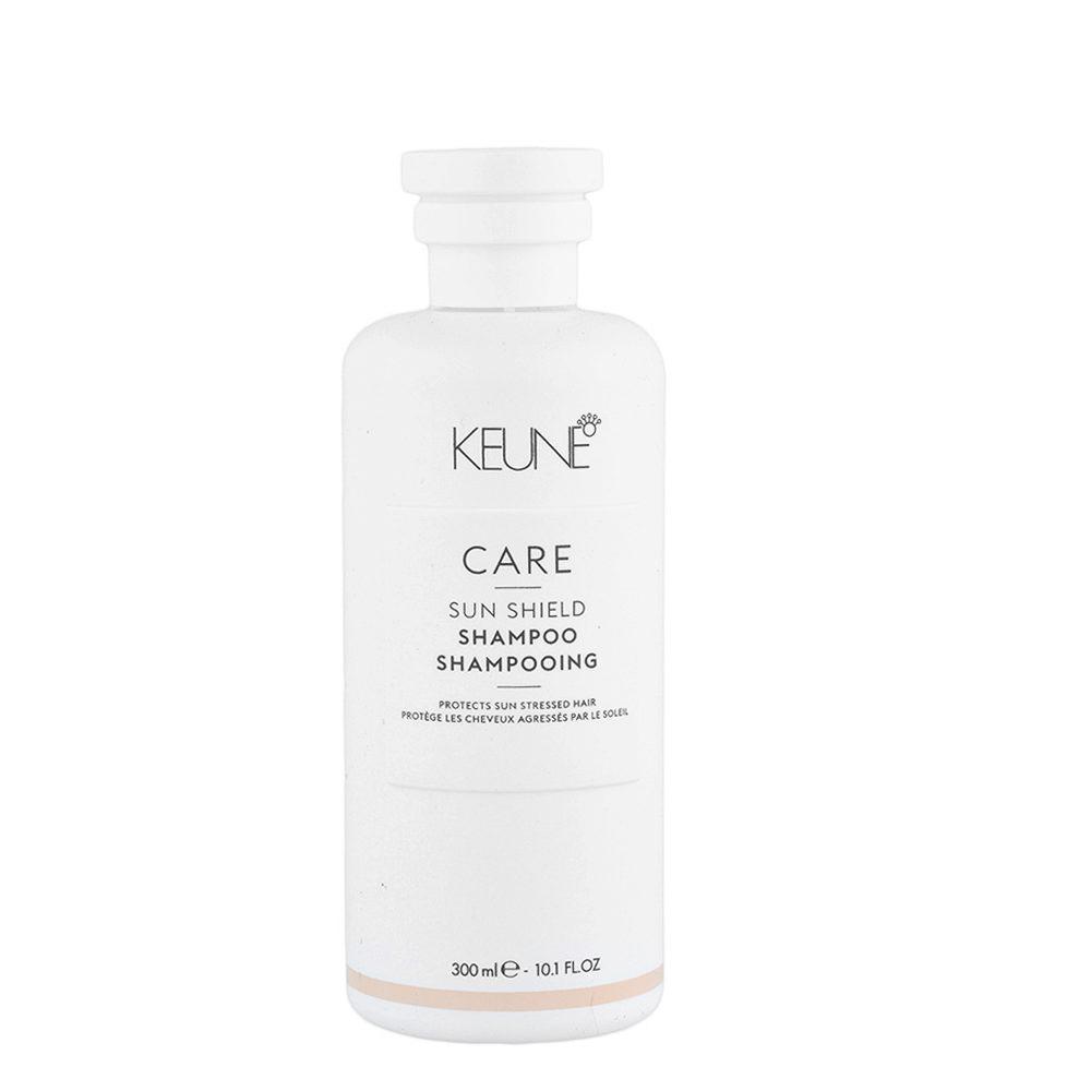 Keune Care Line Sun Shield Shampoo 300ml