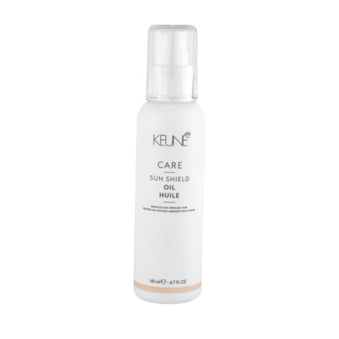 Keune Care Line Sun Shield Oil 140ml