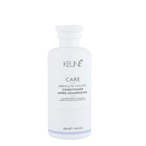 Keune Care Line Absolute Volume Conditioner 250ml