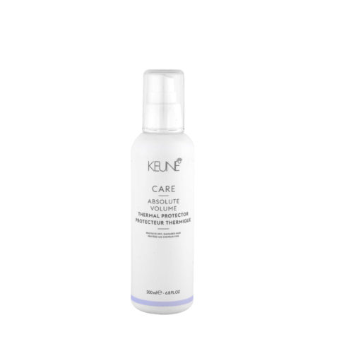 Keune Care Line Absolute Volume Thermal Protectant 200ml