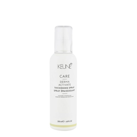 Keune Care Line Derma Activate Thickening Spray 200ml