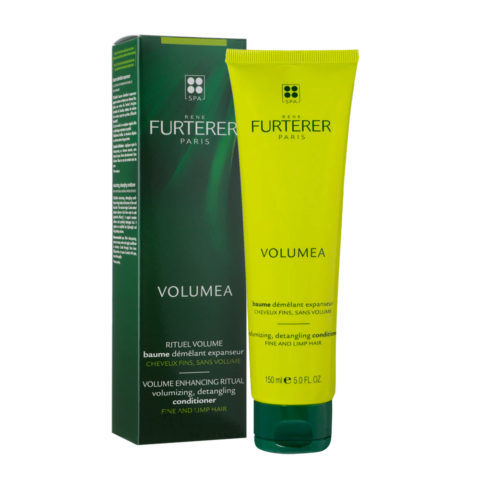 René Furterer Volumea Volumizing Conditioner 150ml - For Fine And Limp Hair