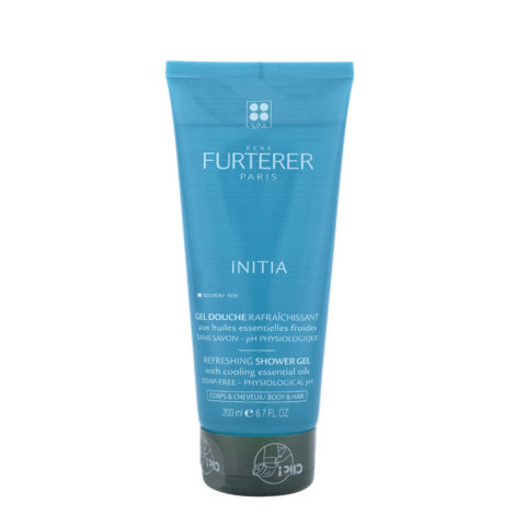 René Furterer Initia Refreshing Shower Gel 200ml