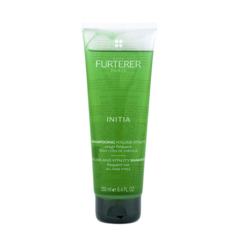 René Furterer Initia Volume & Vitality Shampoo 250ml - daily shampoo