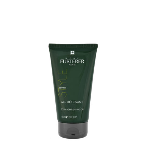 René Furterer Styling Straightening Gel 150ml