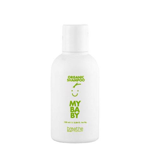 Naturalmente My Baby Organic Shampoo 150ml