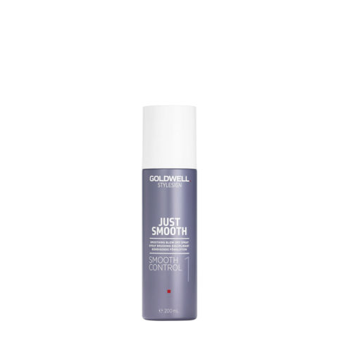 Goldwell Stylesign Just Smooth Control 200ml