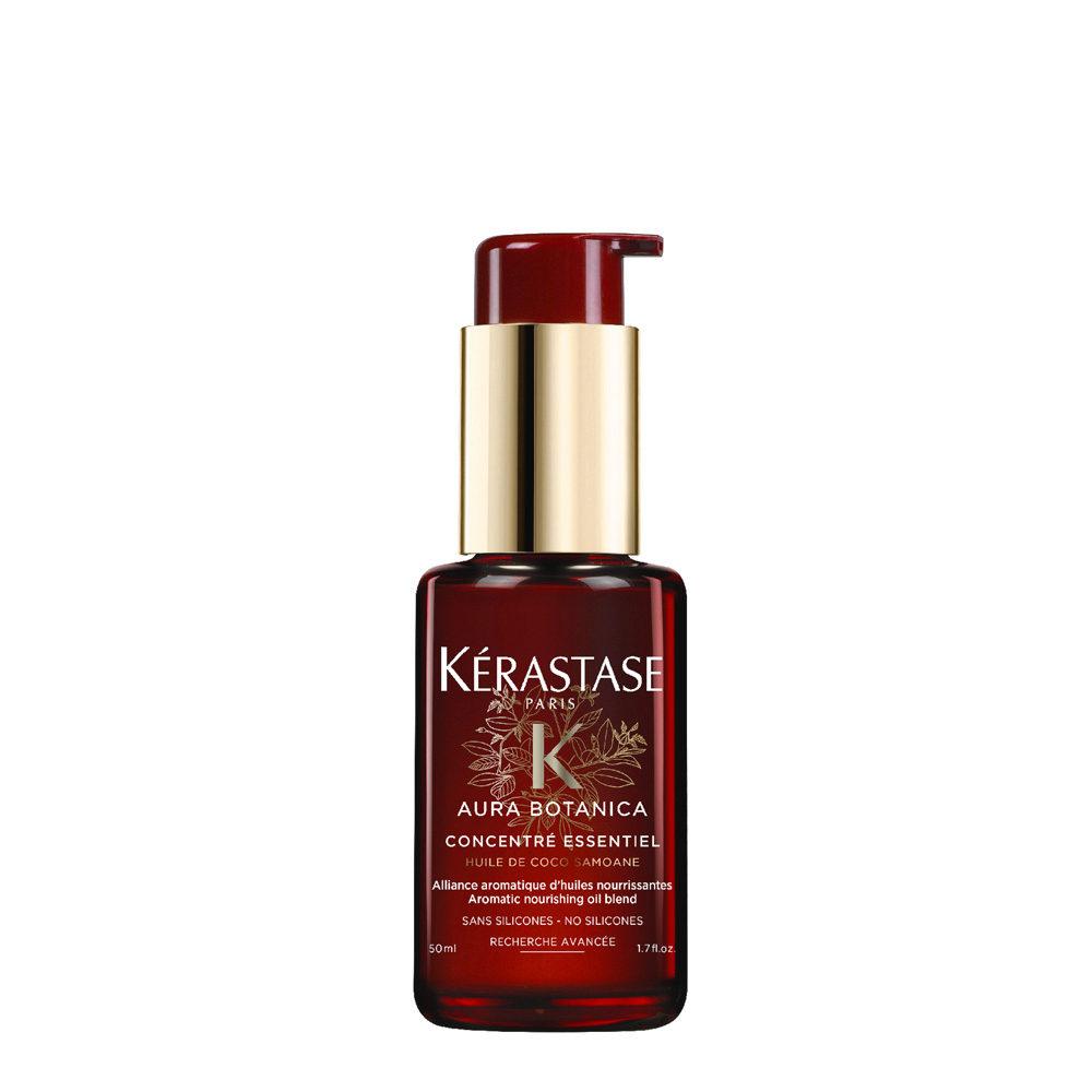 Kerastase Aura Botanica Concentre Essentiel 50ml - nourishing oil Serum for dry hair