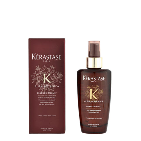 Kerastase Aura Botanica Essence D'Eclat 100ml - for dull and devitalized hair