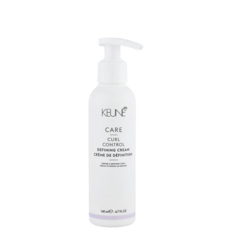Keune Care line Curl Control Defining cream 140ml