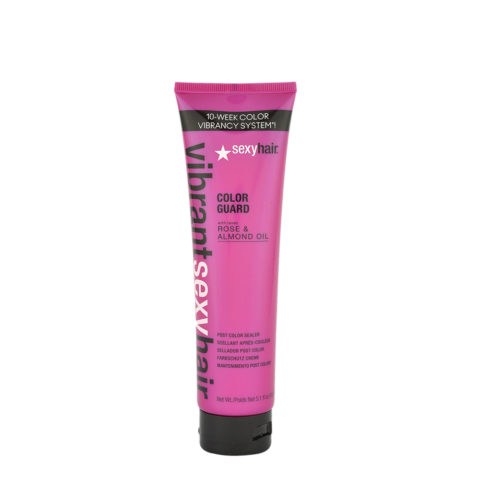 Vibrant Sexy hair Color Guard 150ml