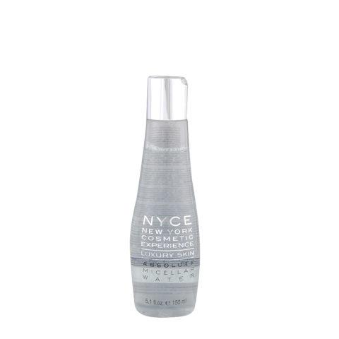 Nyce Luxury Skin Absolute Micellar Water 150ml - micellar water