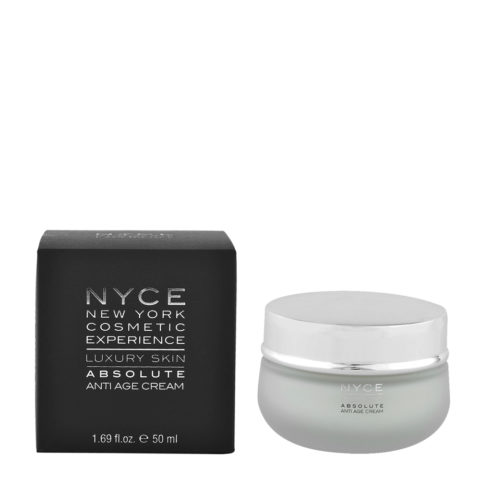 Nyce Luxury Skin Absolute Anti Age Cream 50ml - anti-age face cream
