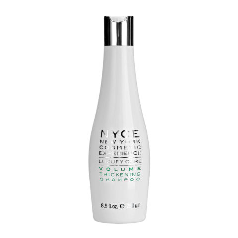 Nyce Luxury Care Volume Thickening Shampoo 250ml - volume shampoo