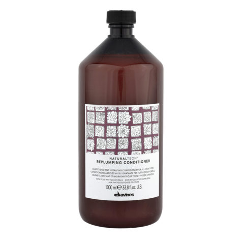 Davines Naturaltech Replumping Conditioner 1000ml