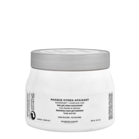 Kerastase Specifique Masque Hydra Apaisant 500ml - Soothing Mask